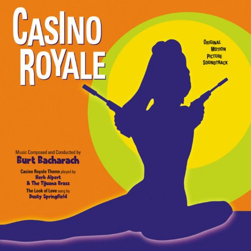 Casino Royale Theme (Main Title)