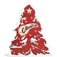 Celebrations Calendrier de l'Avent Chocolat Noël - 220g
