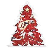 Celebrations Adventskalender Weihnachten 220g , 1er Pack (1 x 220 g Packung)