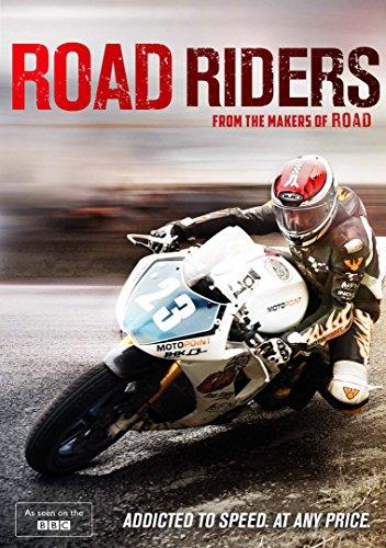 Road Riders [DVD] [UK Import]