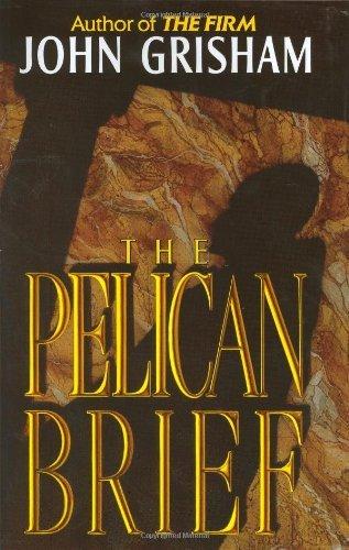 The Pelican Brief descarga pdf epub mobi fb2