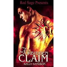 The Forbidden Claim