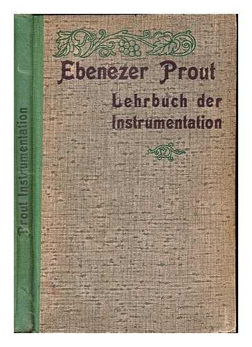 Elementar-Lehrbuch der Instrumentation