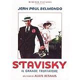 Stavisky, il grande truffatore