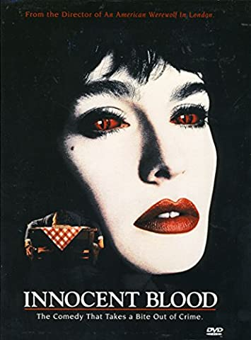 Innocent Blood [Import USA Zone 1]