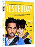 Yesterday (DVD) [2019] only £10.00 on Amazon