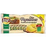 Lay's chips paysannes 6x27.5g 165g (Prix Par Unité) Envoi Rapide Et Soignée