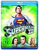 Superman 3 - Der stählerne Blitz [Blu-ray]