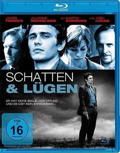 Bild von Schatten und Lügen [Blu-ray]