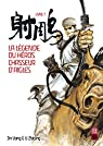 La légende du héros chasseur d'aigles, tome 1 (BD) par Yong