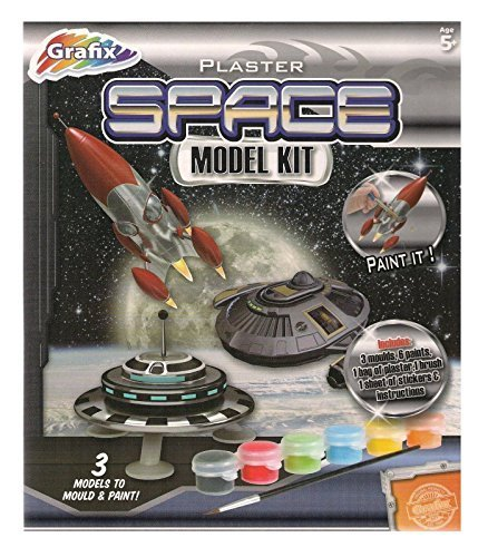 outer-space-ships-ufo-plaster-of-paris-modelling-kit-mould-paints