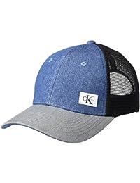 Amazon.es  Calvin Klein - Gorras de béisbol   Sombreros y gorras  Ropa 2cd6f6c4853