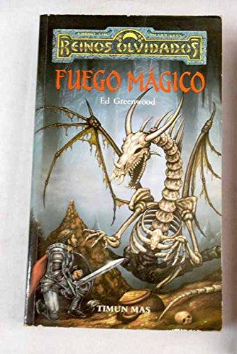 Fuego Mágico por Greenwood, Ed