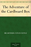 The Adventure of the Cardboard Box (English Edition)