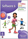 Collins New Primary Maths – Software 6