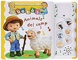 Animals Del Camp. Mini Diccionari Dels Bebès Sonors