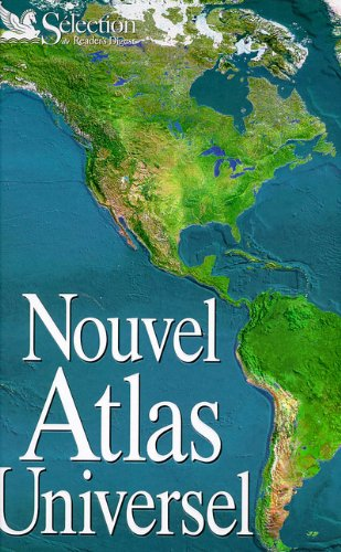 Nouvel atlas universel