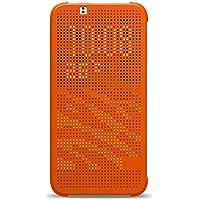 HTC Dot View Cover für HTC Desire 510 orange