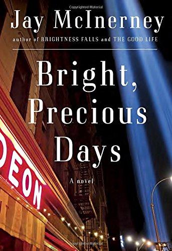 Bright, Precious Days por Jay McInerney