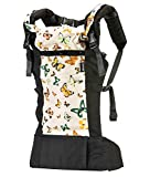 Best Toddler Carriers - Luvlap Grand Butterfly Baby Carrier (Multi-Color) Review