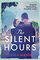 The Silent Hours by Cesca Major (2015-11-05)