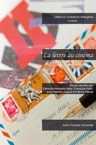 La lettre au cinéma par Eléonore Hamaide-Jager