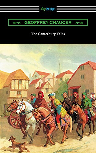The Canterbury Tales (Annotated with a Preface by D. Laing Purves) (English Edition)