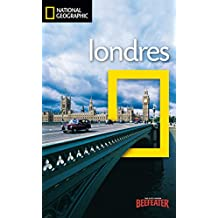 Guía de viaje National Geographic: Londres (GUIAS DE VIAJE NG)