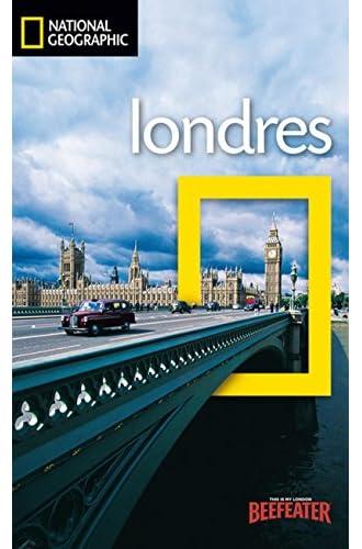 Guía de viaje National Geographic: Londres