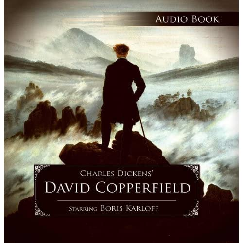 David Copperfield - Golden Age Radio Classics by Charles Dickens (2009-09-21)