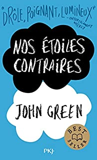 Nos étoiles contraires par John Green