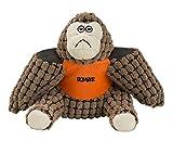 ZEUS Special Forces Team Bomber Jouet Goliath Le Gorille pour Chien Taille S 15 cm