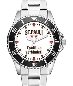 St Pauli Uhr