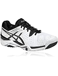 Asics Gel-Resolution 6 zapatos de corte