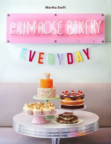 Primrose Bakery Everyday