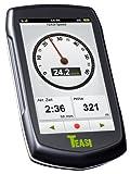 Teasi one² Wander & Fahrradnavigationsgerät inklusive Europakarte - 3