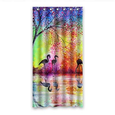 Dalliy Brauch kunst Wasserdicht Polyester Shower curtain Duschvorhang 90cm x 183cm
