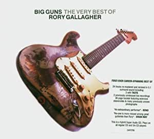 Big Guns-the Very Best of