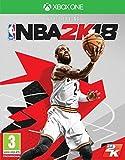 NBA 2K18 | Visual concepts