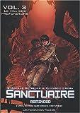 Sanctuaire reminded, Tome 3 - Le mal des profondeurs