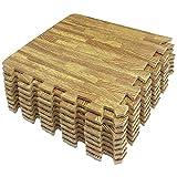 Umi. Essentials 1' x 1'(30cm x 30cm )  Ineinandergreifende Bodenmatten aus Schaumstoff...