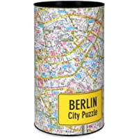 Extragifts City Puzzle - Berlin