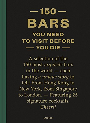 Reiz Bar (150 Bars You Need to Visit Before You Die)