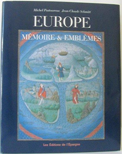 Europe : mmoire et emblmes