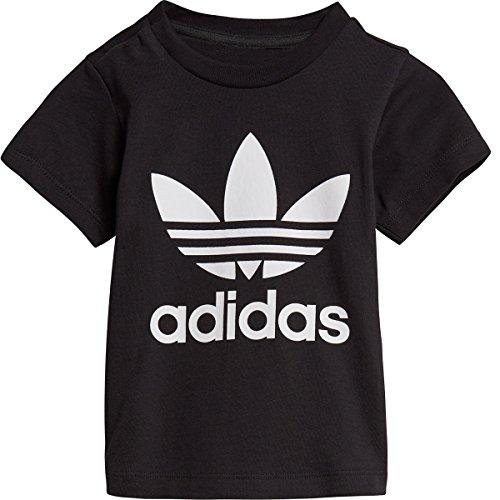 Preisvergleich Produktbild adidas Originals Unisex T-Shirts-Kurzärmlig - 98