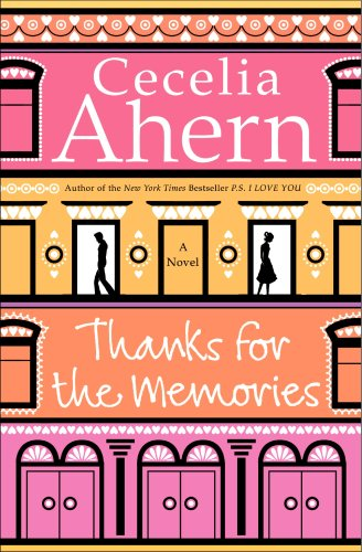 Thanks for the Memories por Cecelia Ahern