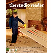 The Studio Reader: On the Space of Artists