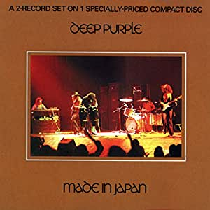 Made in Japan [Import allemand]