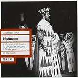 Verdi : Nabucco (Intégrale)