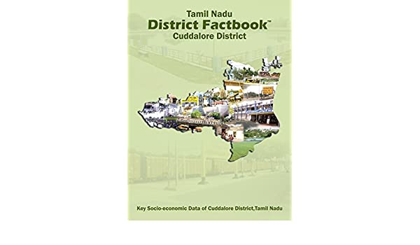 Buy Tamil Nadu District Factbook : Cuddalore District Book